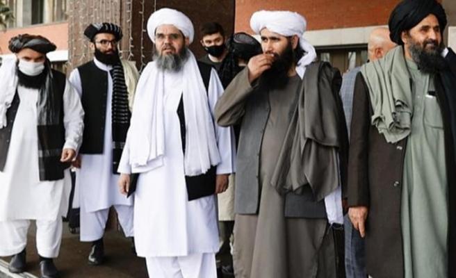 Afganistan'da kontrolü ele geçiren Taliban'ın hükümeti de şekillendi! Ahundzade Ruhani lider, Baradar Başbakan oldu
