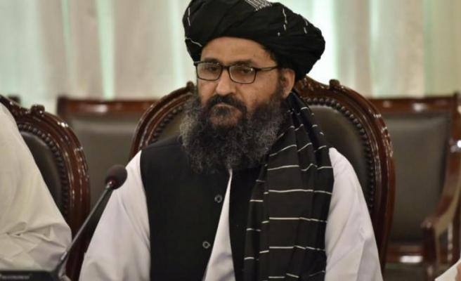 Afganistan'da Yeni Hükümetin Başına Molla Birader'in Geçmesi Bekleniyor