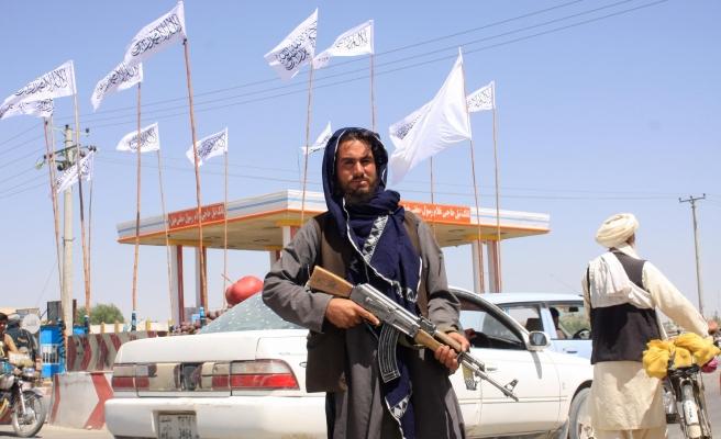 Afganistan Düşmek Üzere! Taliban ile Kabil Arasında 80 Kilometre Kaldı