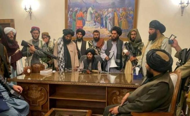 Afganistan'ın İsmi Değişiyor
