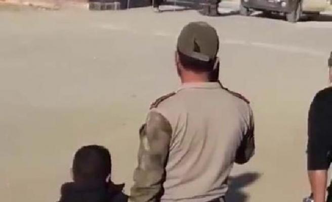 Afrin'de halkın yoğun olduğu bölgede bombalı eylem hazırlığındaki 2 kadın terörist etkisiz hale getirildi