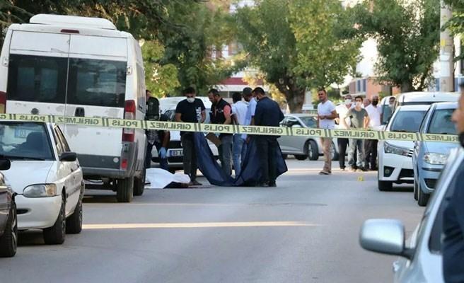 Afyon'da Bir Polis Memuru Eşini, Kayınvalidesini ve Kayınpederini Öldürüp İntihar Etti