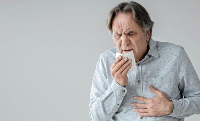 Ağır COVID-19 riski KOAH hastalarında 5 kat artıyor
