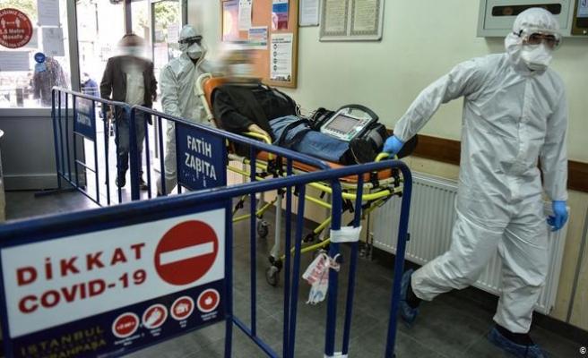 Ağır Hasta Sayısı Artıyor: Son 24 Saatte Bin 742 Kişinin Koronavirüs Testi Pozitif Çıktı