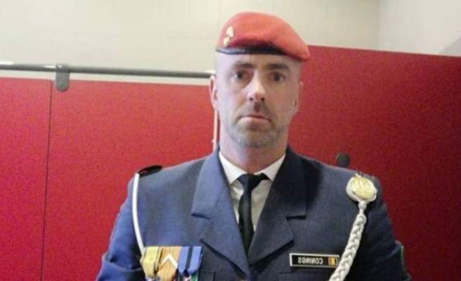 Ağır Silahlar Çalarak Ortadan Kaybolmuştu: Belçika'da Haftalardır Aranan Aşırı Sağcı Firari Asker Ölü Bulundu