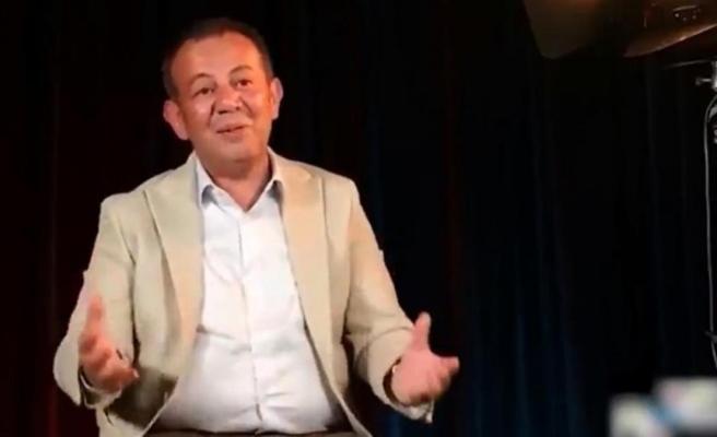 Ahmet Hakan'dan Tanju Özcan'a: 'Faşist Olduğu Kadar Müptezelmiş'