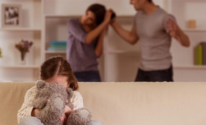 'Aile içi şiddet bulaşıcıdır, çocukları da etkiler'
