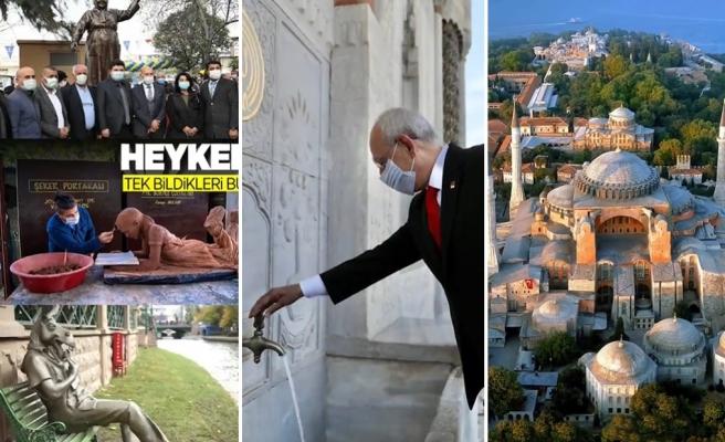 Ak Parti'den 1 Nisan Şakası: 'Gerçekleştirdiğimiz Bazı İcraatler'