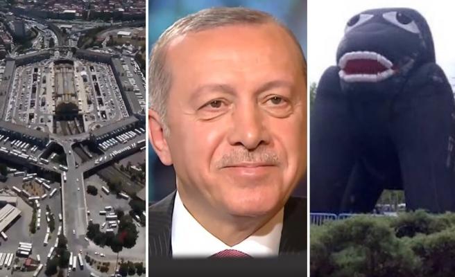 Ak Parti'nin 'Gerçekleştirdiğimiz Bazı İcraatler' İsimli 1 Nisan Videosuna CHP'den Düzenleme