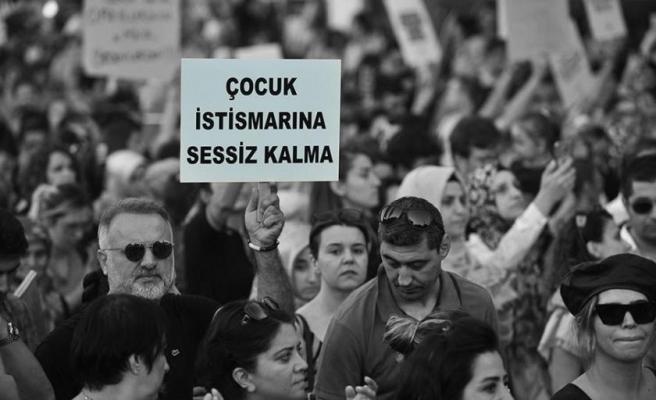 AKP'de Gençlik Kolları Başkanlığı Yapmış... Çocuğuna İstismarda Bulunan 'Baba' Tutuklandı