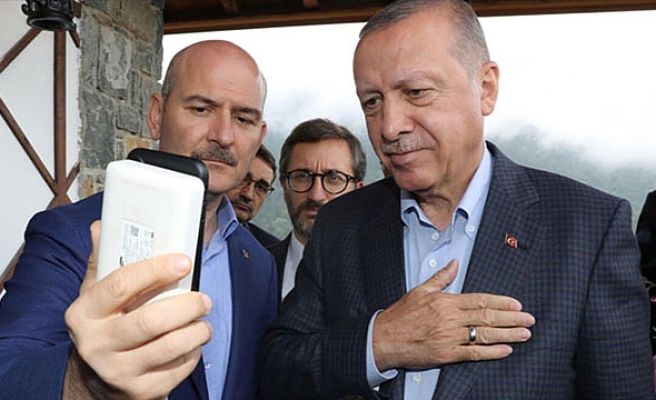 AKP'de Soylu Tartışması: '15 Milletvekili Rahatsızlıklarını Parti Yönetimine İletti'