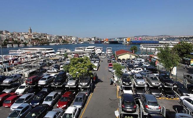 AKP'den Otopark Düzenlemesi: İBB Yıllık 40 Milyon TL Geliri Kaybedebilir