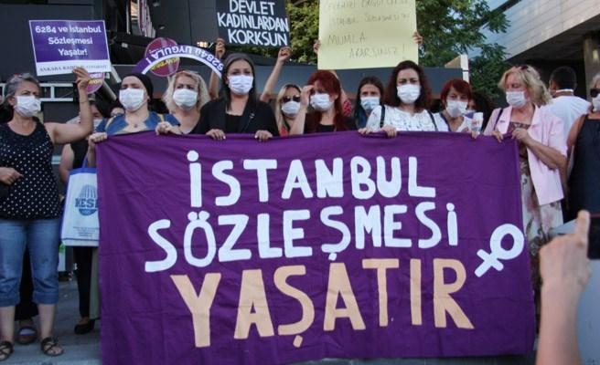 AKP Genel Başkan Yardımcısı: 'İstanbul Sözleşmesi Yerine Ankara Sözleşmesi'ni Hazırlıyoruz'