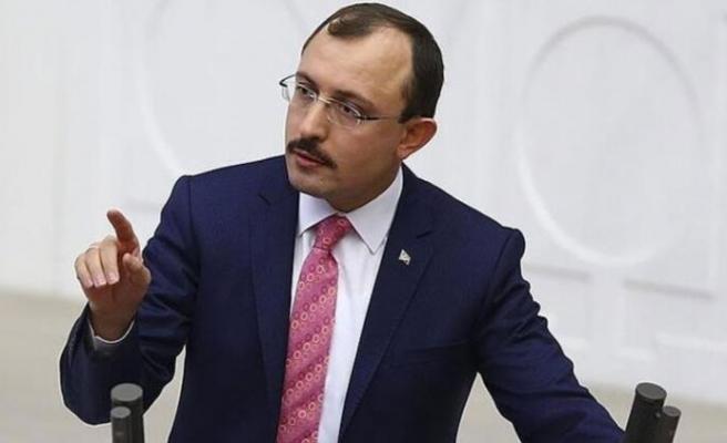 AKP Grup Başkanvekili Muş'tan Albayrak Açıklaması: Erdoğan'ın Tensipleriyle Devam Etmesini Temenni Ediyoruz'