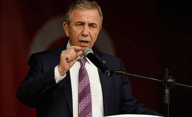 AKP'li Başkan, Mansur Yavaş'a Soru Sormak İçin Belediyenin Kasasından Binlerce Lira Harcamış
