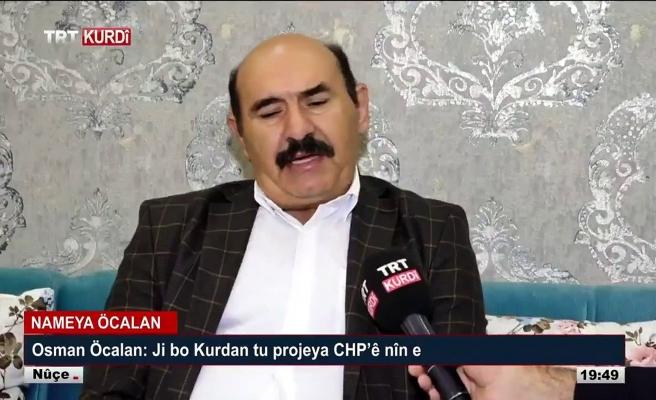 AKP'li İsmet Yılmaz'ın Öcalan Yorumu: 'Devlet Terör Örgütündeki Ayrışmaları Kullanır'