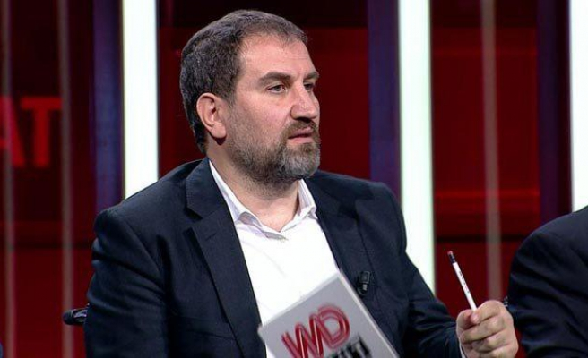AKP'li Şen'den Liyakat ve Mülakat Eleştirisine Yanıt: 'Kriptoları Yazılı Sınavda Nasıl Ayıklayacaksınız?'