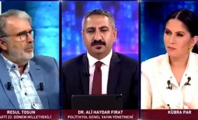 AKP'li Tosun'un 'Müzik Yasağı' Yorumu: 'Erdoğan'ın Kendisi Müzisyen'