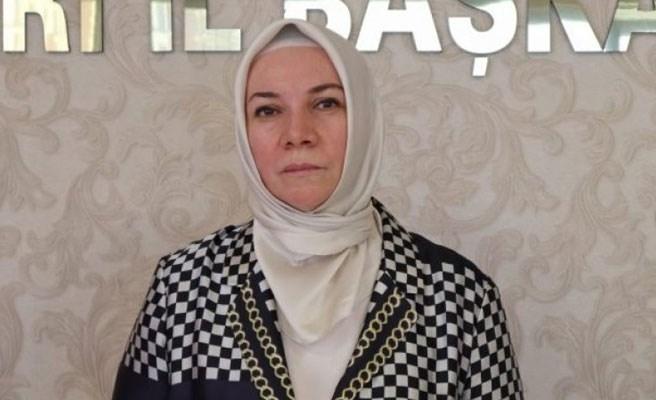 AKP Milletvekili Nergis: 'Katilleri de Kadınlar Yetiştiriyor; Kadınların Bu Şiddette Hiç mi Payı Yok?'
