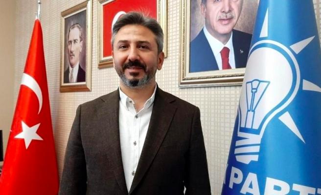 AKP Milletvekillini Kendisini Dolandırmakla Suçladı, Aynı Gün Tutuklandı