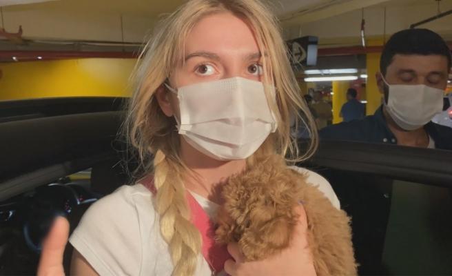 Aleyna Tilki: Koronavirüs testlerine nasıl güveneceğiz