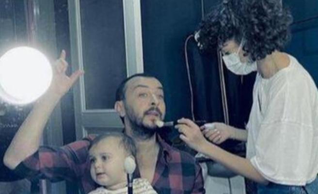 Ali Atay: Fiko, Mecnun'a yetişti