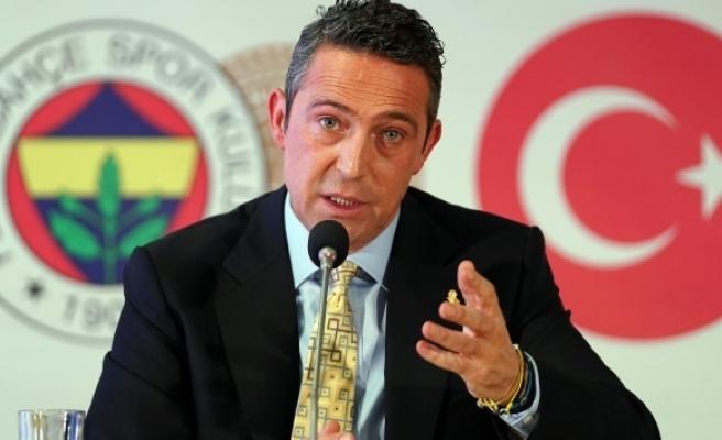 Ali Koç: '2021 yılında bütün kulüplerimiz 19 Mayıs'ı beraber kutlayalım'