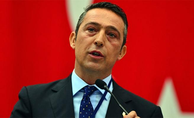 Ali Koç: 'Allah devletimize ve askerimize güç kuvvet versin'