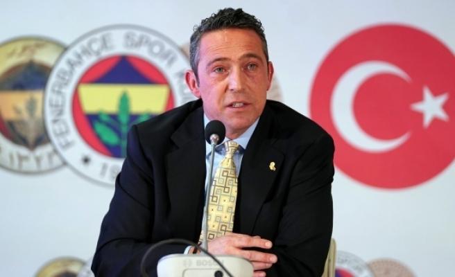 Ali Koç: 'Emre Belözoğlu yeni sezonda takımın başında olmayacak'