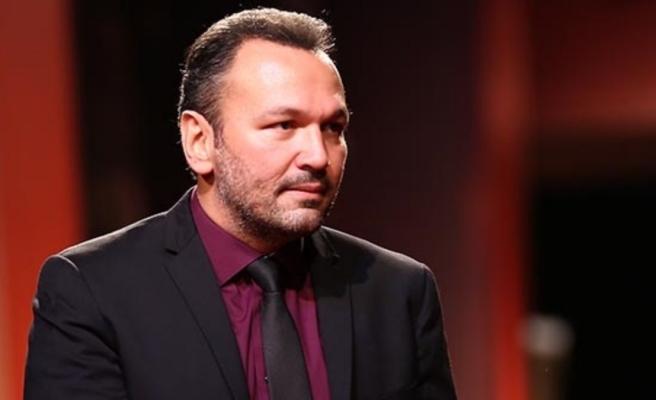 Ali Sunal: Koronavirüsü atlattım