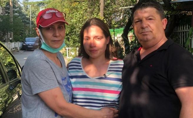 Alıkonuldu, Tehdit Edildi... Ankara'da Kaybolan Şirin Dilan Erdoğdu'yu Kaçıran Şahsa Ev Hapsi Kararı