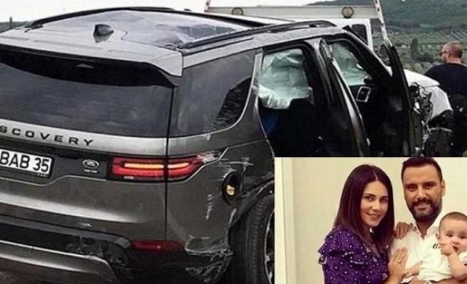 Alişan ve Buse Varol çifti kaza sonrası ilk olarak görüntülendi