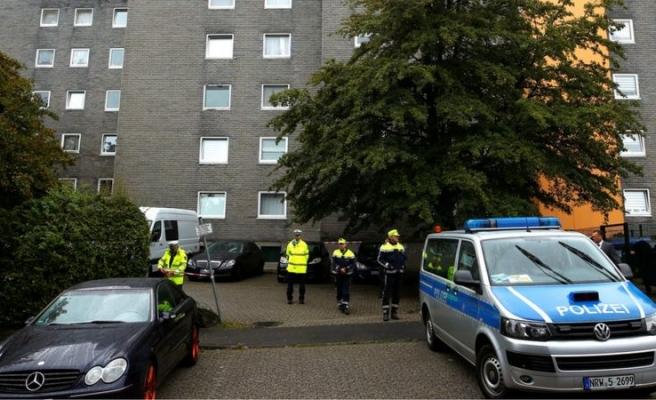 Almanya'da Korkunç Olay: Bir Evde 5 Çocuğun Cansız Bedeni Bulundu