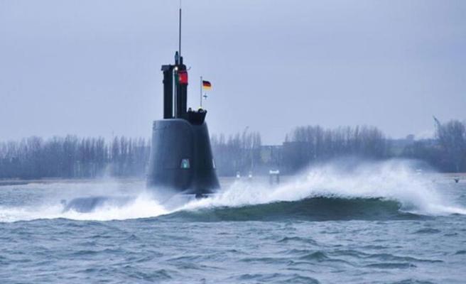 Almanya'nın Türkiye'ye sattığı denizaltılar Yunanistan'ı korkuttu! Güçlenen donanmamızı endişeyle izliyorlar