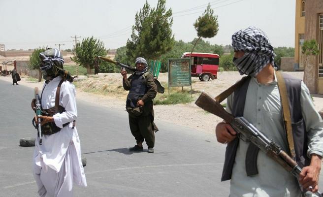 Almanya: 'Taliban Ülkeyi Ele Geçirip Şeriat Getirirse Afganistan'a Bir Cent Bile Vermeyiz'