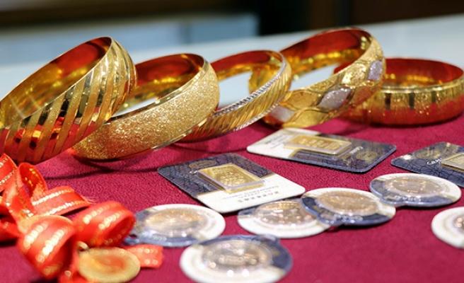 Altın fiyatları ne kadar oldu? 24 Mart Gram,Çeyrek,Yarım,Tam altın fiyatları