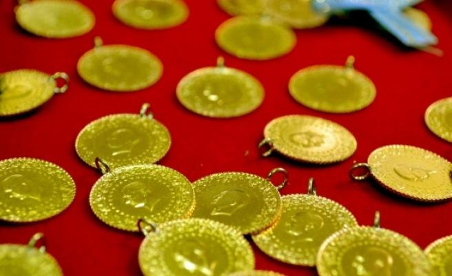 Altın fiyatları ne kadar oldu? 26 Mart Gram,Çeyrek,Yarım,Tam altın fiyatları