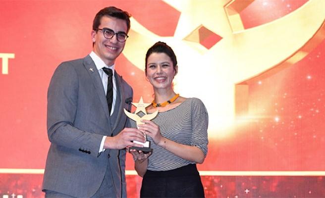 'Altınyıldız Classics Yılın Yıldızları Ödülleri' sahiplerini buldu