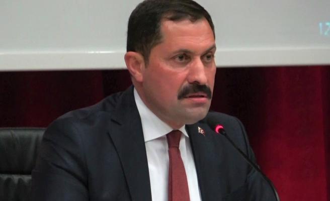 Amasya Valisi Masatlı: 'Yaklaşık 4 bin TL'ye mermer işinde çalışacak eleman bulunamıyor'