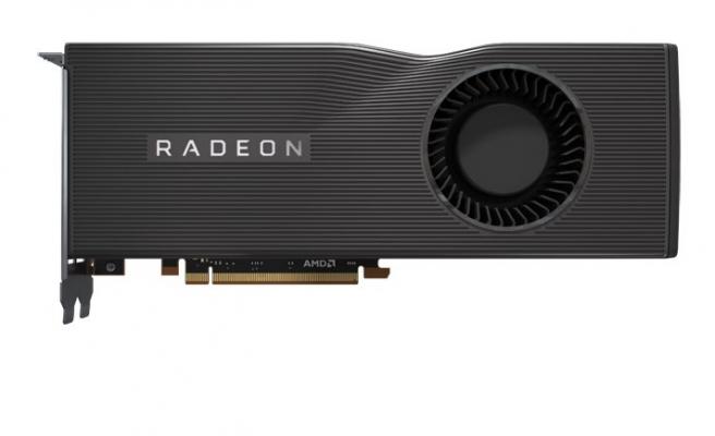 AMD, E3 2019'da bombaları patlattı