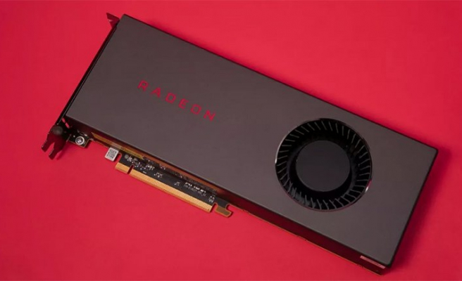 AMD'nin kaynak kodları çalındı