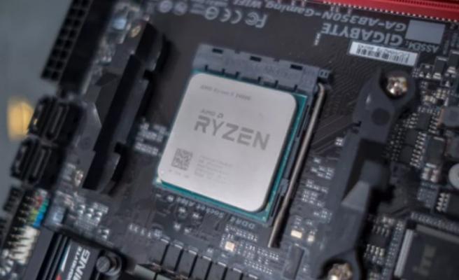 AMD Zen 3'lerde ciddi sorun