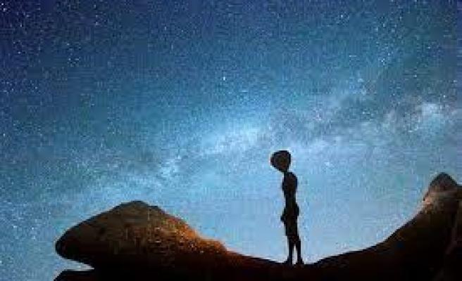 Amerikalı Gökbilimciler: 'Uzaylılar Tüm Galaksiyi Kısa Sürede Fethedebilir'