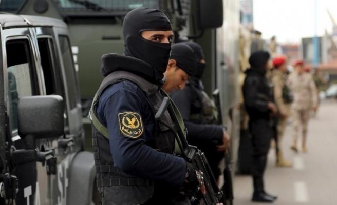 Anadolu Ajansı'nın Kahire Ofisine Polis Baskını: 4 Kişi Gözaltına Alındı