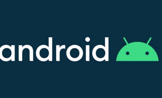 Android artık
