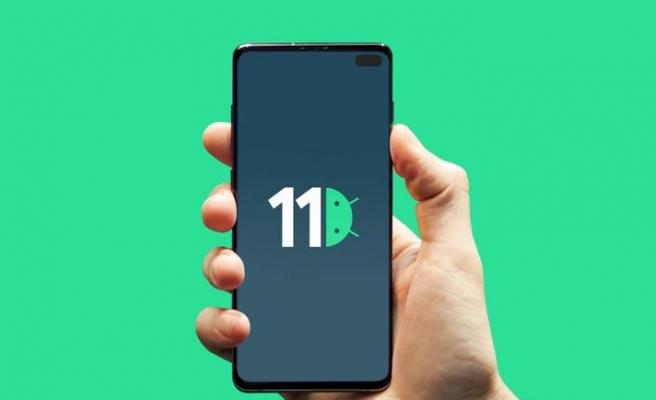Android uygulamaları değişiyor