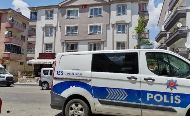 Ankara'da Korkunç Olay: Anneanne Kızı ve İki Torununu Öldürüp İntihar Etti