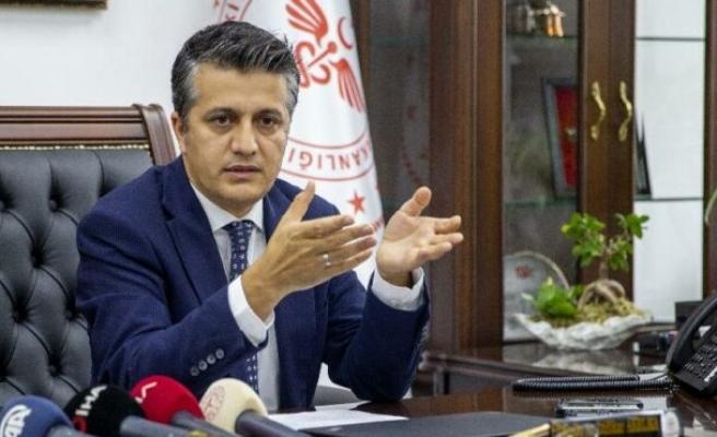 Ankara Sağlık Müdürü: Yoğun bakım doluluk oranımız yüzde 70 oldu