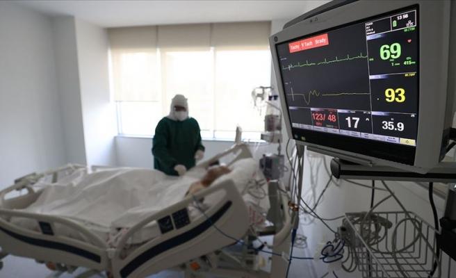 Ankara Valisi Şahin, Hastane Yönetimleriyle Görüştü: 'Önümüzdeki 15 Gün Ağır Hasta Sayısı Artacak'