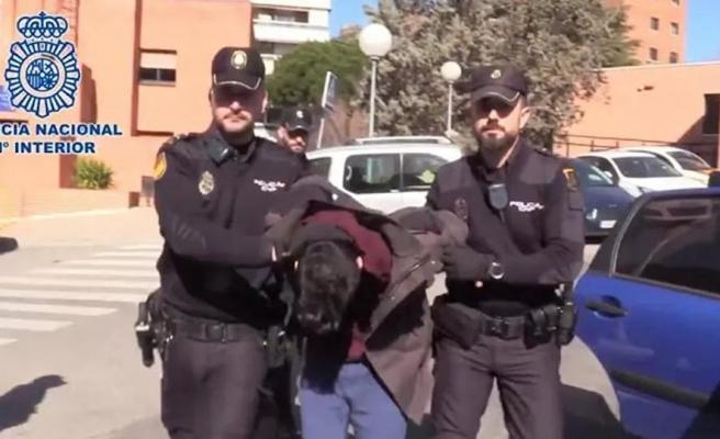 Annesini Öldürüp Cesedini Yiyen İspanyol'a 15 Yıl Hapis Cezası